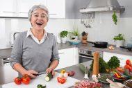 Senioren-Küche