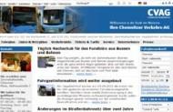 Chemnitzer Senioren erhalten Bus-Unterricht