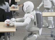 Roboter für Senioren Reha