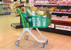 Generationenfreundliches Einkaufen