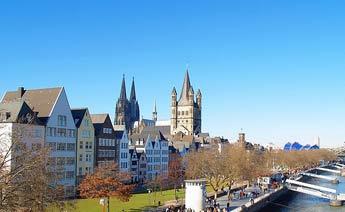 Stadt Köln verleiht Elektromobile an Senioren