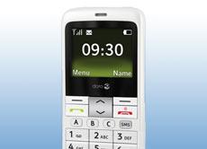 Neue Senioren-Handys mit mehr Komfort