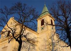 Erfahrungs-Projekt der evangelischen Kirche