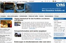 Chemnitzer Senioren bekommen Unterricht zum Busfahren