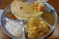 Essen auf Rädern: Der Menüservice für Senioren