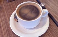 Leisten Sie keine Unterschrift auf Kaffeefahrten