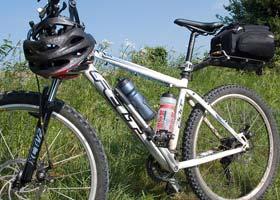 Sicherheit für Senioren auf dem Fahrrad und Pedelec