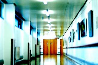 Per Checkliste das passende Pflegeheim finden