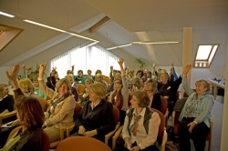 Netzwerk professionelle Senioren-Assistenz