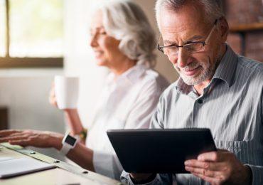Flexi-Rente ermöglicht Teilzeitarbeit und Rentenbezug gleichzeitig