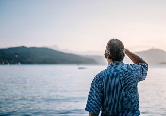Wie man auch im Ruhestand investieren kann